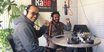 Radio-Interview: Palmöl zerstört die Lebensgrundlage der Bevölkerung in Papua