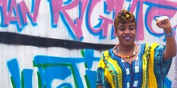 """""""Enough is enough!""""  - Interview with Maryanne Kasina from Kenya"""