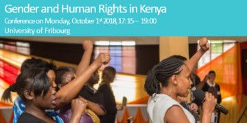 Gender and Human Rights in Kenya